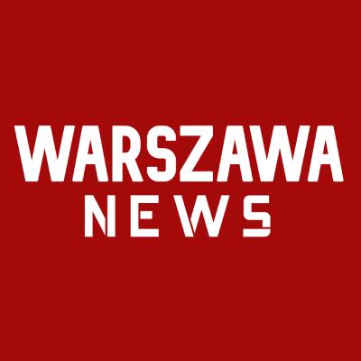 Warszawa News Logo
